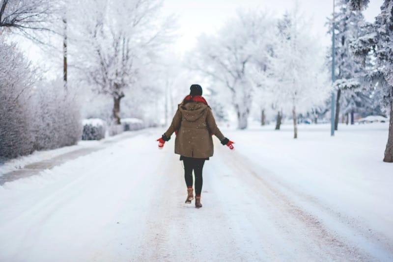 hodanje i meditacija